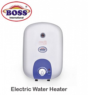 Boss Electric Water Heater KE-SIE-10-CL-Supreme